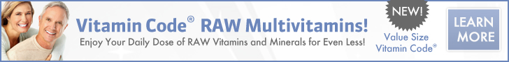 RAW Multivitamins